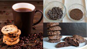Galletas de café para personas con diabetes Las personas con diabetes siempre preguntan si tenemos recetas de postres o bizcochos sin azúcar.