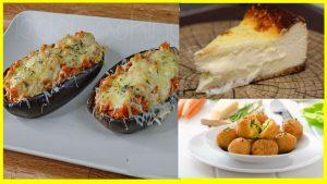 Recetas y postres con quesoEl queso, es conocido como uno de los alimentos más antiguos que pueden existir, remontándose de hecho, a los años 8000 y 3000 a
