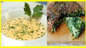 ¿Qué es el nabo y la espinaca? Son muchos los alimentos que podemos incluir en nuestras recetas para poder llevar un estilo de vida saludable y prevenir o