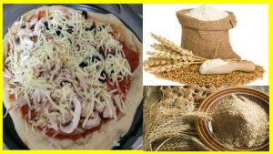 Diferencia entre Harina integral y harina de trigo normal Una de las cosas que la gente más desconoce a la hora de cocinar, es la diferencia que existe entr